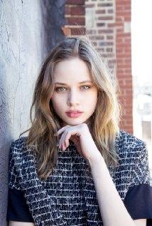 Una foto di Makenzie Leigh