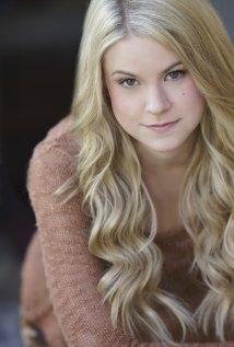 Una foto di Megan James