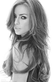Una foto di Natalia Rivera
