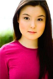 Una foto di Olivia Oguma