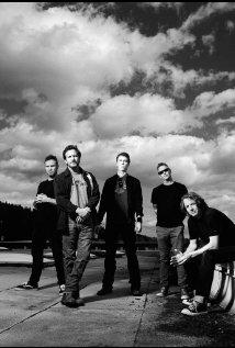 Una foto di Pearl Jam
