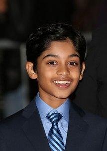 Una foto di Rohan Chand