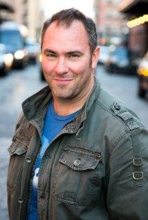 Una foto di Rupert Bryan