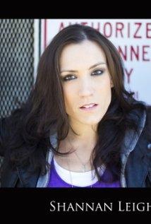 Una foto di Shannan Leigh Reeve