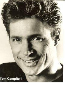 Una foto di Tom Campitelli