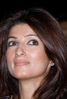 Una foto di Twinkle Khanna