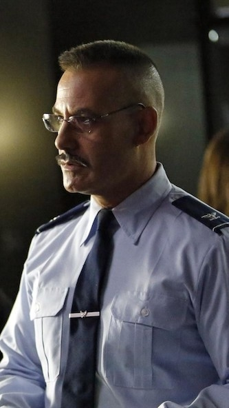 Agents of S.H.I.E.L.D.: Adrian Pasdar nell'episodio Providence