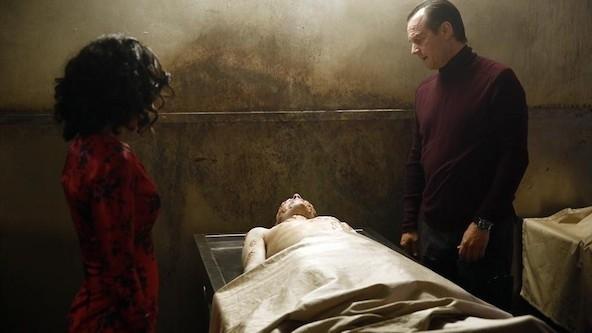 Agents of S.H.I.E.L.D.: Bill Paxton nell'episodio Providence