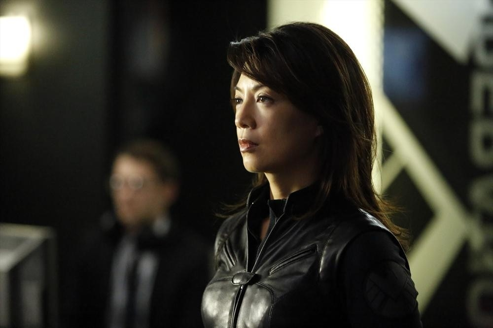 Agents of S.H.I.E.L.D.: Ming-Na Wen nell'episodio Providence