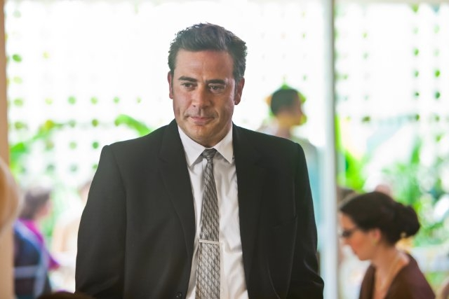Magic City: Jeffrey Dean Morgan nell'episodio Feeding Frenzy
