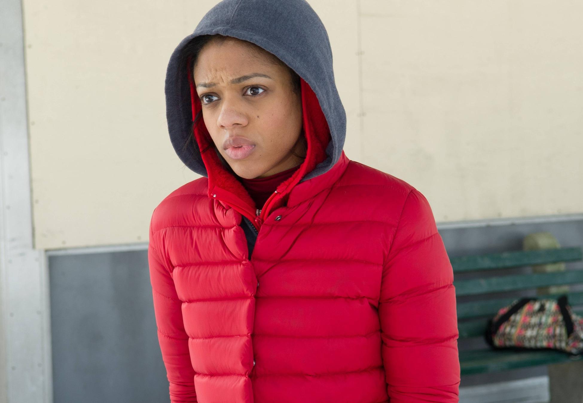 The Following: Tiffany Boone nell'episodio Betrayal della seconda stagione