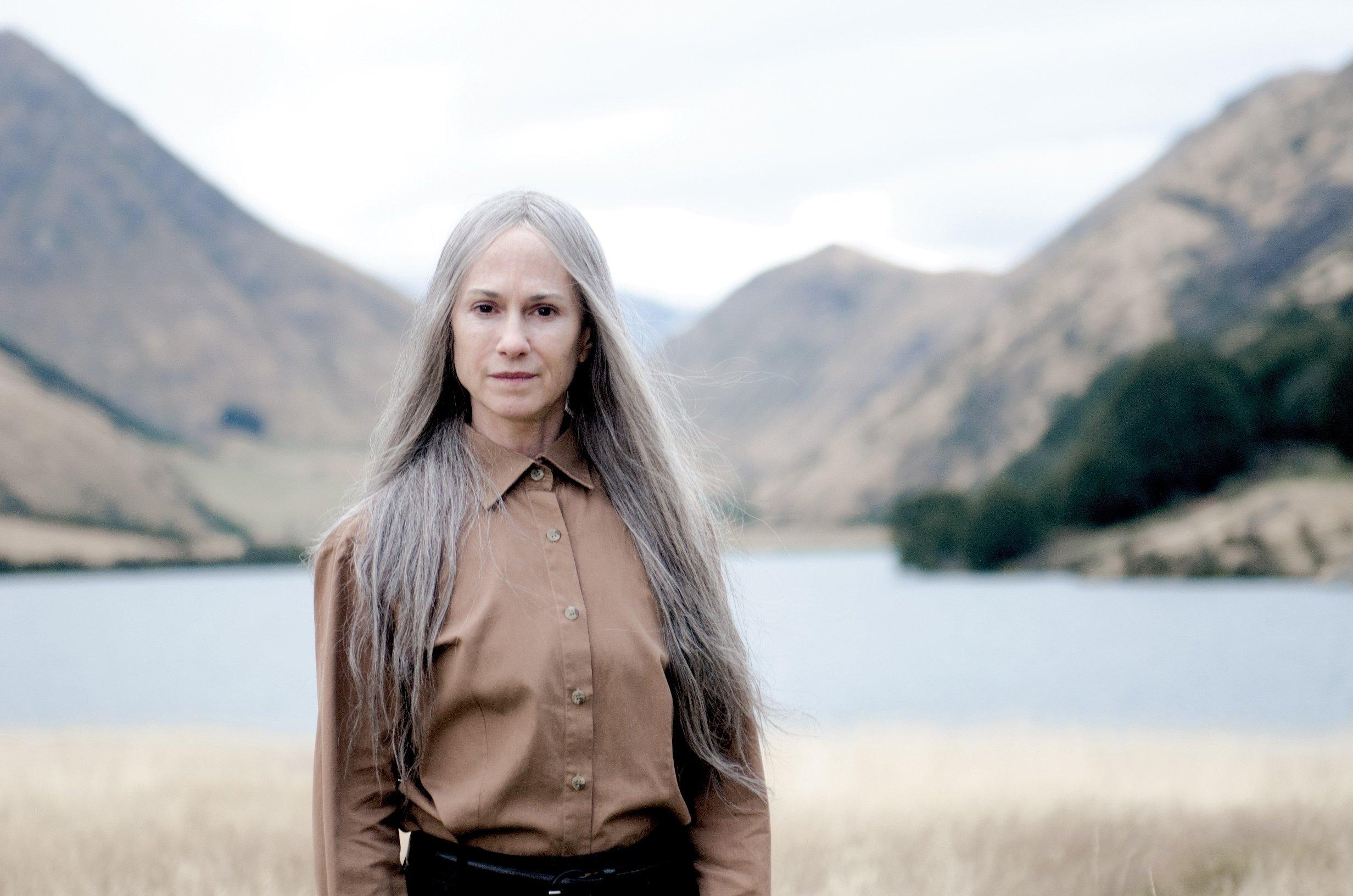 Top of the Lake: Holly Hunter in un'immagine promozionale