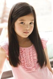 Una foto di Alexandra Fong