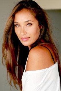 Una foto di Angelina McCoy
