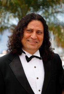 Una foto di Anil George