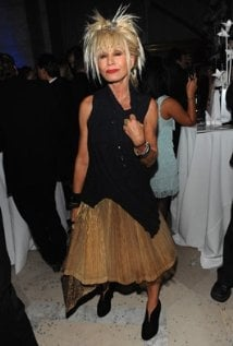 Una foto di Betsey Johnson