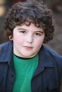 Una foto di Blake Cooper