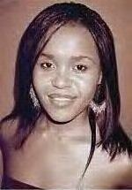 Una foto di Bubu Mazibuko