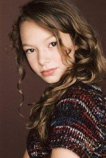 Una foto di Charlotte White