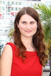 Una foto di Cristina Flutur