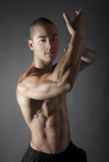Una foto di David Kim