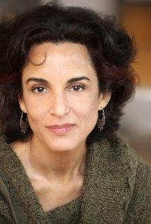 Una foto di Deena Aziz