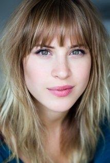 Una foto di Eleanor Wyld