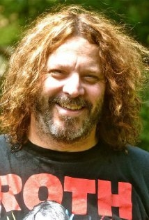Una foto di Glen Warner