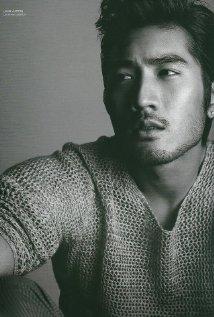 Una foto di Godfrey Gao