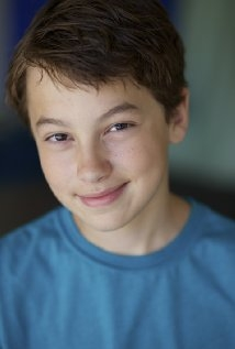 Una foto di Hayden Byerly