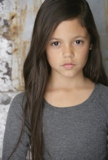 Una foto di Jenna Ortega