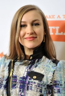 Una foto di Joanna Newsom