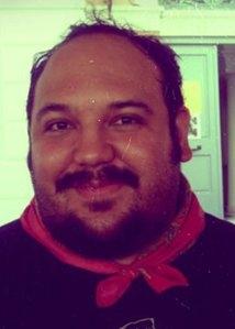 Una foto di Jorge R. Gutierrez