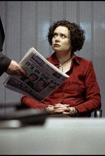 Una foto di Judith Lucy
