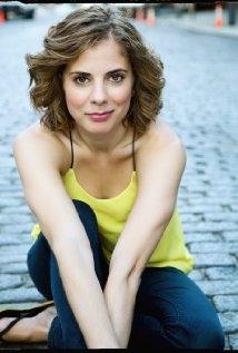 Una foto di Julie Cavaliere