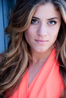 Una foto di Kendall Toole