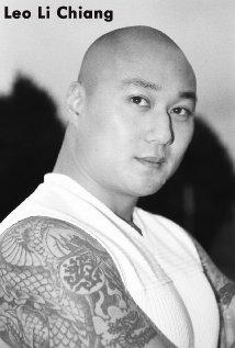 Una foto di Leo Li Chiang