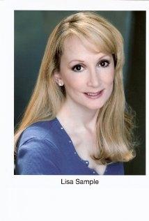 Una foto di Lisa Sample