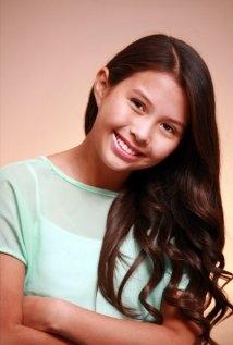 Una foto di Magdalena Begay