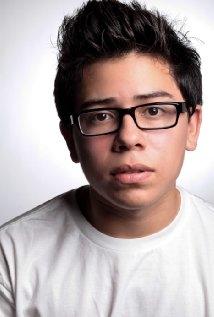 Una foto di Manny Jimenez Jr.