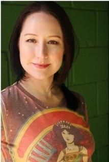 Una foto di Melissa McCurley