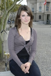 Una foto di Natalia Christina Rudziewicz