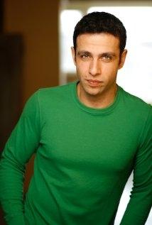 Una foto di Pasha Ebrahimi