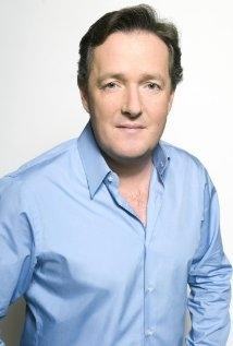 Una foto di Piers Morgan