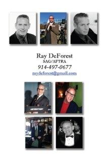 Una foto di Ray DeForest