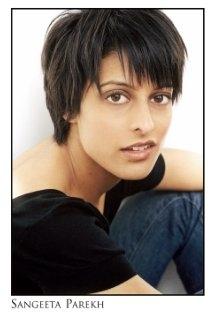 Una foto di Sangeeta Parekh