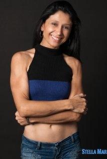 Una foto di Stella Maris Ortiz