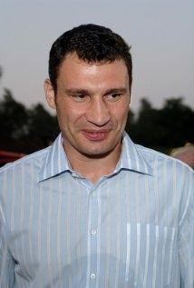Una foto di Vitali Klitschko