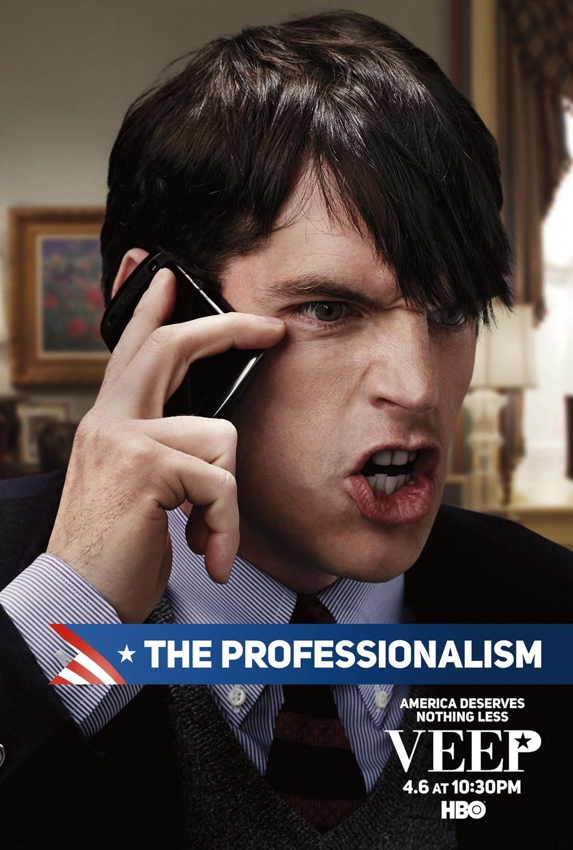 Veep: un'immagine promozionale per la terza stagione
