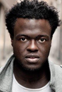 Una foto di Adebayo Bolaji